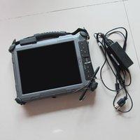 Wholesale Xplore Tablet - 2017 Newest ODIS V6.75 VAS5054A OKI Full Chip VAS 5054A Bluetooth USB VAS5054 A installed Xplore IX104 Tablet (i7,4g) ready work