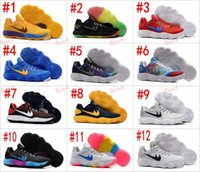 Wholesale Fabric Basket Weaving - 2017 New Hyperdunk Low EP Weave Knit Basketball Shoes For Men High Quality Hyperdunks Sports Sneakers Trainers Mens Basket Ball Shoe US 7-12