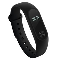 Smart Wirstband <b>International Edition</b> Xiaomi Mi Band 2 Wristband Bracciale fitness sportivo 2 è necessario installare app