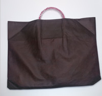 ingrosso borse medie delle signore-Borse da donna di lusso della borsa della borsa di stile di Parigi Francia del progettista della signora di modo di grande e di media dimensione