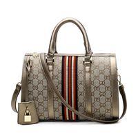 Wholesale American Version - New version high replica women designer handbags small totes bags clutch bags purse canvas bag free shipping