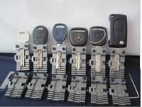 automatische schlüsselmaschinen großhandel-Universal Key Machine Fixture Clamp Teile Schlosserwerkzeuge für Schlüsselkopierer Für Spezielle Auto Oder Hausschlüssel