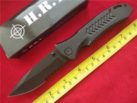 Wholesale Tactical Gear Wholesalers - SW CK8TBS 8TBS folding blade knife outdoor gear camping knife 420J2 blade 57HRC pocket knife knives tools new in Original box