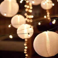 Wholesale 12 Inch Lanterns - Multi Color Beautiful Wedding Lantern 12 inches DIY Handmade Paper Lantern Hanging Party Decoration Festive Supplies HOT Sale 20pcs SK549