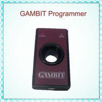 Wholesale Gambit Car Key - hot sell Gambit programmer Newest Version 2.0 CAR KEY MASTER II Professional Auto key programmer free shipping