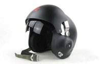 Wholesale Xl Motorcycle Helmets Dual Visors - Wholesale-NEW Star Tactical Pilot helmet,off-road Motorcycle Motorcross Racing Crash Helmet Dual Visors