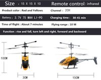 rc helicopter big al por mayor-HX725 drone modelo de nave de juguete de juguete con luces no tripulados vehículo aéreo carga de control remoto helicóptero