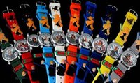 Wholesale Stylish Boys Watches - 100pcs New Pretty Cool Stylish Boys Star Wars 3D Cartoon Watches Kid Children Watch Nice Gift Watch Wholesale Free Shipping