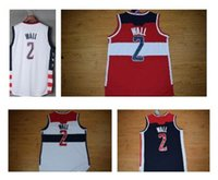 Basket Wizards Jerseys High 2 John Wall Jersey Uomini Ritorno al passato Kentucky Wildcats College 11 John Wall Basketball Jerseys Vintage Stitche