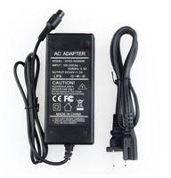 elektrische zwei räder großhandel-Heißer verkauf 220 V 2A Power Adapter Ladegerät für Elektroroller Smart Zwei Rad Selbstausgleich Elektrische Unicycle Elektroroller Adapter
