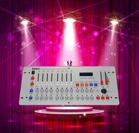 équipement de scène de mariage achat en gros de-Vente chaude 240 Contrôleur DMX Disco DMX 512 DJ dmx Console dj équipement pour le mariage de scène et l'éclairage de l'événement contrôleur dj