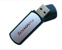 Wholesale 2gb Flash Thumb Drive - Lenovo T180 original USB flash drive 2GB 4GB 8GB 16GB 32GB 64GB 128GB 256GB USB2.0 flash drive Memory pendrive thumb drive
