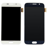 Wholesale Note3 Screen - LCD Display Digitizer Touch Screen Assembly For Samsung Galaxy S3 S4 S5 S6 note3 I9300 i9500 i9600 G925 N9005