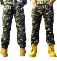 Designer Corduroy Pants