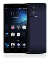Smartphone Ulefone 4G 64bit Quad Core 5,5 pouces de 16 Go 13.0MP Dual SIM