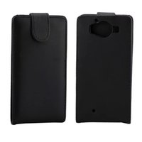 Wholesale cases for lumia phone online - Flip PU Leather Case Pouch For Huawei P8 Lite Samsung Galaxy J1 ACE J210 Nokia Lumia Synthetic pocket Synthetic Plain Phone Cover