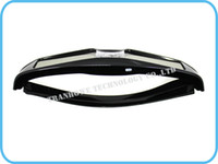 3d dlp link glasses venda por atacado-Atacado-5PCS obturador ativo 144Hz 3D Glasses Para Acer / BenQ / Optoma / Ver Sonic / Dell Projetor DLP-Link Frete Grátis !!