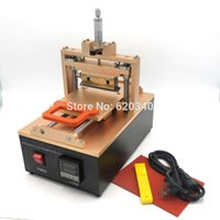 Wholesale Iphone Split Machine - For iPhone Sasmung Latest Version Adjustable Glue Remover LCD Touch Screen LOCA Glue Removing Machine Split Screen Machine order<$18no track