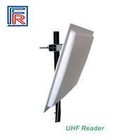 Wholesale Class Readers - UHF 0-15Meter Long Distance RFID Reader and writer for Parking Logistic EPC Class 1 Gen 2,ISO 18000-6B