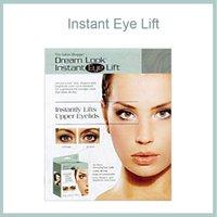 Wholesale Dream Look Instant Eye Lift - New Released Dream Look Instant Eye Lift Instantly Lifts Upper Eyelids Upper Eyelids Salon Shoppe Eye Lift Free DHL Factory 200pcs