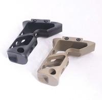 Wholesale Tactical Grips Wholesale - 5pcs lot - Tactical Unmarking FORTIS SHIFT Vertical Grip Black Dark Earth