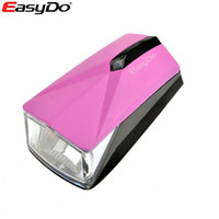 outdoor electrical safety - EASYDO Outdoor Sports Cycling Lights Bicycle Electrical Front Safety Water Resistance Lights Lamp Bicycle Accessories Colors
