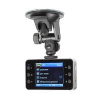 "Wholesale Night Version Camera - Car DVR Recorder K6000 Full HD Vehicle Camera Camcorder 2.4"" 1080P Vehicle Black box DVR Night Version Wide Angle Lens Dvrs with Retail Box"