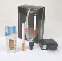 Wholesale Electronic Cigarette Health - E Health Cigarette V9 Single Kit Electronic Cigarette Kit with Retail box