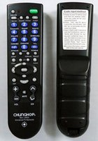 Wholesale Camera Remote Tv 8gb - HD 1080P Hidden TV Universal Remote Control,TV Control video spy camera 8GB 16GB 32GB optional
