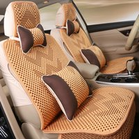 Wholesale Hover H5 - Wholesale-Great Wall Hover H6 H2 H1 H9 H5 H8 H7 M4 Harvard summer ice silk car seat cushion four seasons
