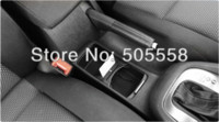 Wholesale Vw Golf Cup Holder - FREE SHIPPING CAR CARD CUP HOLDER COIN SLOT CENTRE CONSOLE FOR VW GOLF MK6 R20 M47541