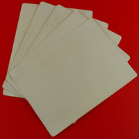 Wholesale Tattoo Skin For Beginners - 10pcs Blank Tattoo Practice Skin for Beginner 14.5x9.5cm Tattoo Needle Tattoo Machine Gun White Practice Skin Double Blank