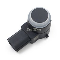 ingrosso sensori di parcheggio-NUOVO 13282994 Per GM Car PDC Paraurti Sensore Paraurti Assist Reverse Backup Aid 0263013023 Genuino