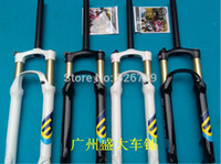 Wholesale Mtb Suntour - Wholesale-New 2015 SR Suntour Epicon XC 26er 27.5er Remote Manual Lockout MTB Suspension Fork 9mm bike bicycle parts