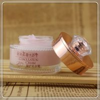 Wholesale Olive Face Cream - Olive oil high effect of moisturizing cream 55 g face cream free shipping