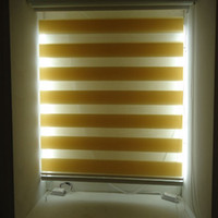 Wholesale Window Blinds Glasses - Double Zebra Blinds