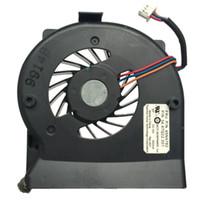 Wholesale Ibm Fan - Wholesale- New Original Cooling Fan For Lenovo IBM Lenovo X200 X201 X201I Cooler Radiator Cooling Fan 45N4782 Free shipping