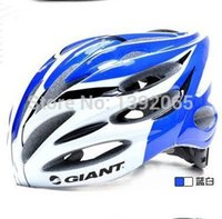 Wholesale Giant Bicycle Safety Helmet - Wholesale-GIANT Capacete Ciclismo Bicycle Helmet Safety Head Protect road Bike helmets mountain cycling helmet Sport bicycle accessories