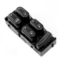 Wholesale Ford Numbers - New Electric Power Window Master Switch For Ford Mercury Crown Victoria 2002 - 2006 OE number YF1Z-14529-ABB   1L2Z14529BA