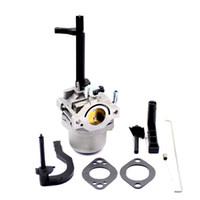 Wholesale Blower Carburetor - New Carburetor for Briggs & Stratton 591378 Nikki Snowblower Generator Snow Blower DXY88