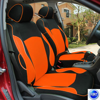 Wholesale Yue Fei - Special Thicken car seat cover fiat fei xiang Wyatt Yue Fei 500 for all car models sticker accessories
