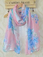 Wholesale Muslim Designer Head Wrap - Scarf fashion style designer 2014,Viscose hijab,long Women shawl,rose print,Flower print,muslim hijab,Floral hijab,Head wraps