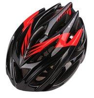 Wholesale Hero Bike Helmet - Wholesale-SAHOO Cycling Bicycle Bike Helmet 2015 Ultralight 250G men women MTB Bicycle Hero Bike Adjust Helmet carbon 23 Channeled Vents
