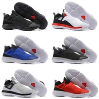 Wholesale Online Beading - High Quality Air 4 Retro Running Shoes FLY 89 Sports Shoes sneakers basketball shoes Online Wholesale US Size 8-12 Free Shipping