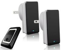 Wholesale Door Smart Doorbell - Wireless Dingdong doorbell TS-K108 433.92MHz±200KHz operate Frequency 300 m long distance remote controlwith stable signal smart door bell