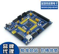 Wholesale Io Module - IO-wide lead STM32F107VCT6 STM32 development board core board + PL2303 module + power supply C-002