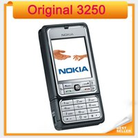 Wholesale Fast Unlocking - Fast Free Shipping 3250 Original Unlocked Mobile phone Nokia 3250 Mobile Phone