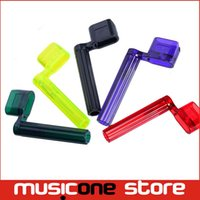 Wholesale Guitar Peg String Winder - Alice Guitar String Winder 1 pcs Plastic Bridge Pin Puller Peg for Acoustic Electric Guitar wholesale Free shipping MU0262