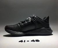 EQT SUPPORT 93-17 BOOST Leather winter autumn trainer scarpe sportive per uomo Running sneakers szie 41-45