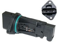 Wholesale Mass Air Flow Sensors - New Mass Air Flow Sensor Meter For Porsche 911 Carerra Boxster 0280217007